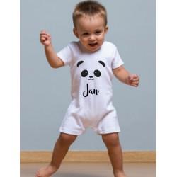 Petete bebé personalizado