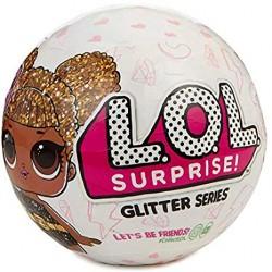 L.O.L surprice Glitter