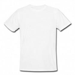 Camiseta personalizada manga corta niño