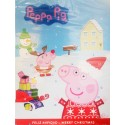 Calendario adviento peppa pig chocolatinas