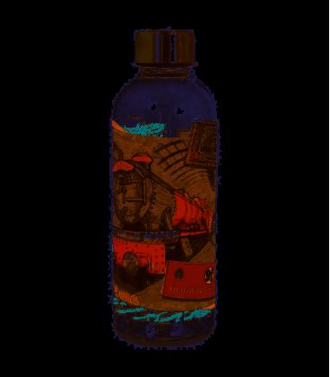 Botella Hogwarts Express Harry Potter hidro