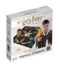 Trivial Pursuit Harry potter tablero Español