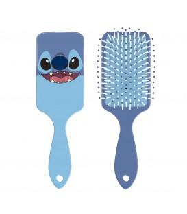 Cepillo pelo disney Stitch azul