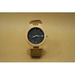 Reloj mujer dark correa marrón