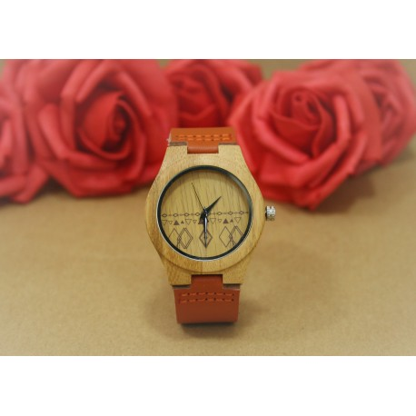 Reloj mujer diamond