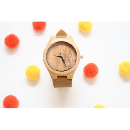 Reloj Hombre Montain Deer