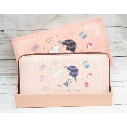Monedero cat pink con cajita