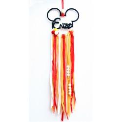 Atrapasueños  personalizado decoración mickey