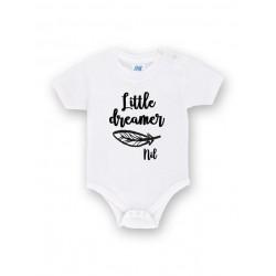 Body little dreamer personalizado