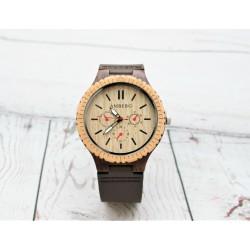 Reloj madera hombre sport