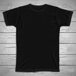 Camiseta personalizada solo frase