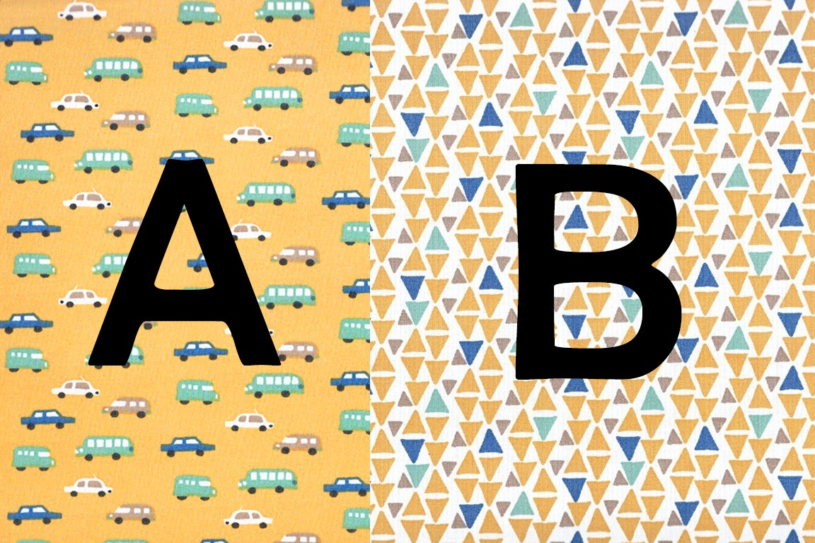 Cars/triangle